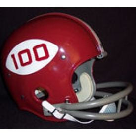 Alabama Crimson Tide 1969 Full Size Throwback  Helmet
