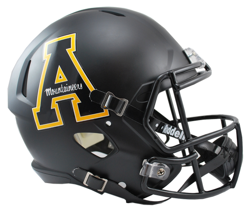 Appalachian State Mountaineers Replica Full Size Speed Helmet