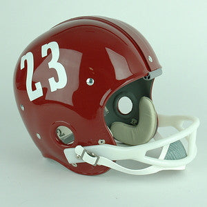 Arkansas Razorbacks 1958 to 1963 Full Size Throwback Helmet