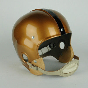 Army Black Knights 1942 to 1956 Glenn Davis Throwback Helmet