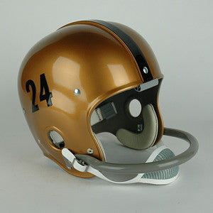 Army Black Knights 1957 to 1958 Pete Dawkins Full Size Throwback Helmet