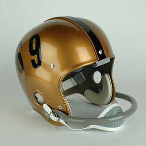 Army Black Knights 1969 Throwback Helmet - 100th Anniversary
