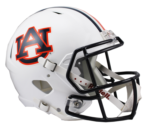 Auburn Tigers Replica Full Size Speed Helmet