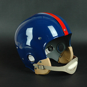 Auburn Tigers 1951 to 1952 Full Size Throwback Helmet