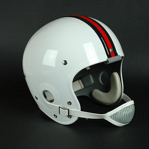 Auburn Tigers 1953 to 1955 Full Size Throwback Helmet