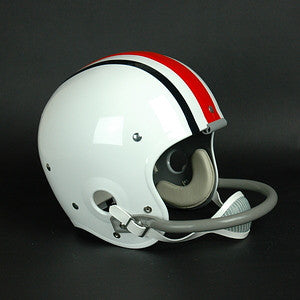 Auburn Tigers 1956 to 1957 Full Size Throwback Helmet
