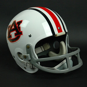 Auburn Tigers 1966 to 1978 Pat Sullivan Full Size Throwback Helmet