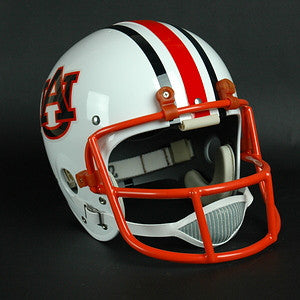 Auburn Tigers 1979 to 1983 Full Size Throwback Helmet