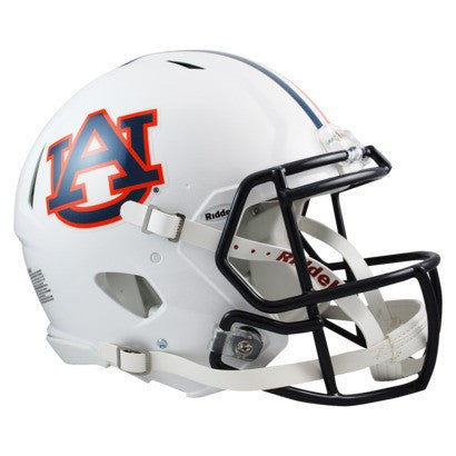 Auburn Tigers Authentic Full Size Speed Helmet