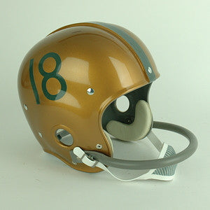 Baylor Bears 1957 Full Size Throwback Helmet