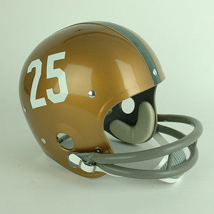 Baylor Bears 1959 to 1961 Full Size Throwback Helmet