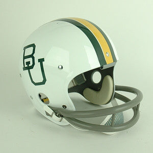 Baylor Bears 1969 Full Size Throwback Helmet
