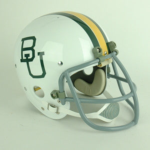 Baylor Bears 1970 to 1971 Full Size NCAA Throwback Helmet