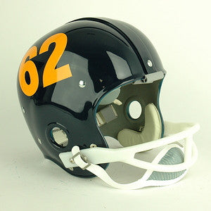 California Golden Bears 1962 Full Size Throwback Helmet