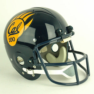 California Golden Bears 1982 Full Size Throwback Helmet