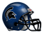 Dubuque Spartans Schutt XP Mini Helmet