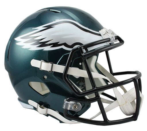 Philadelphia Eagles Replica Riddell Speed Full Size Helmet