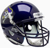 East Carolina Pirates Replica Schutt XP Full Size Helmet - Black Mask