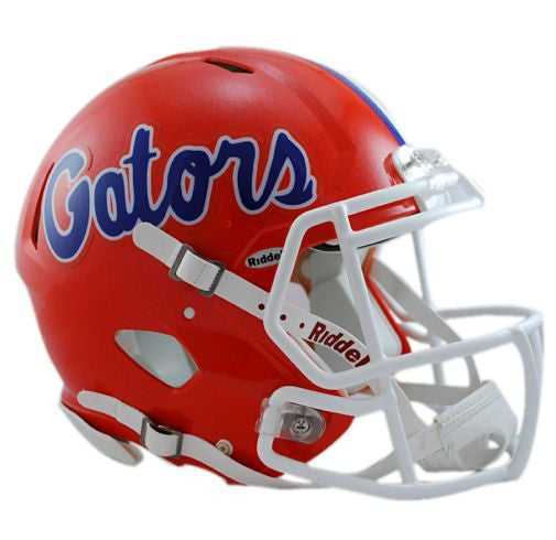 Florida Gators Authentic Full Size Speed Helmet