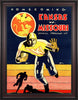 1931 Kansas Jayhawks vs Missouri Tigers 30 x 40 Framed Canvas Historic Football Poster
