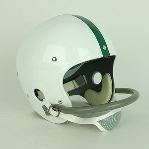 Hawaii Warriors 1952 to 1969 Full Size Throwback Helmet