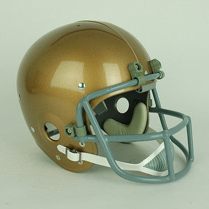 Hawaii Warriors 1970 to 1973 Full Size Throwback Helmet