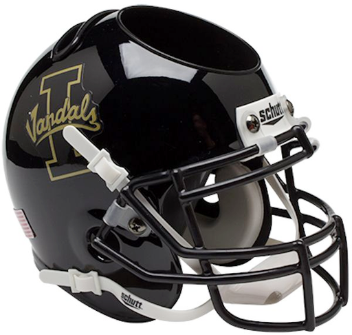 Idaho Vandals Mini Helmet Desk Caddy