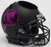 Utah Utes Mini Helmet Desk Caddy - Pink
