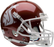 Washington State Cougars Replica Schutt XP Full Size Helmet - Scarlet