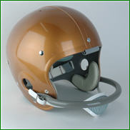 Pittsburgh Panthers 1968 Full Size Throwback Helmet