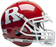 Rutgers Scarlet Knights Authentic Schutt XP Full Size Helmet