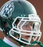 Northwest Missouri State Bearcats Replica Schutt XP Full Size Helmet - Green