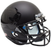 Missouri Tigers Schutt XP Mini Helmet - Black Tiger