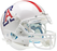 Arizona Wildcats Authentic Schutt XP Full Size Helmet - White w/ Stripe