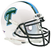 Tulane Green Wave Schutt XP Mini Helmet