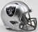 Las Vegas Raiders Riddell Speed Pocket Pro Helmet