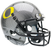 Oregon Ducks Replica Schutt XP Full Size Helmet - Carbon Fiber