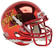 Iowa State Cyclones Authentic Schutt XP Full Size Helmet - Chrome