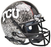 TCU Horned Frogs Schutt XP Mini Helmet - Slate