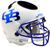 Buffalo Bulls Mini Helmet Desk Caddy - White Blue Mask