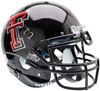 Texas Tech Red Raiders Authentic Schutt XP Full Size Helmet