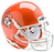 Oklahoma State Cowboys Schutt XP Mini Helmet - Pistol Pete Orange