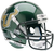 South Florida Bulls Replica Schutt XP Full Size Helmet - Green