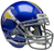 San Jose State Spartans Authentic Schutt XP Full Size Helmet