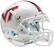 Virginia Tech Hokies Authentic Schutt XP Full Size Helmet - White w/ Stripe