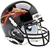 Florida State Seminoles Schutt XP Mini Helmet - Black