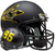 Arizona State Sun Devils Replica Schutt XP Full Size Helmet -  Matte Black 85