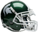 Michigan State Spartans Authentic Schutt XP Full Size Helmet