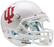 Indiana Hoosiers Authentic Schutt XP Full Size Helmet - White