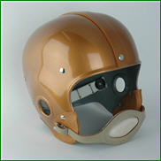 Pittsburgh Panthers 1948 Full Size Throwback Helmet